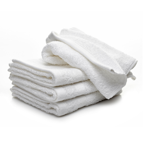 Bedding-store-white-towels
